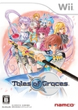Tales of Graces (Nintendo Wii)